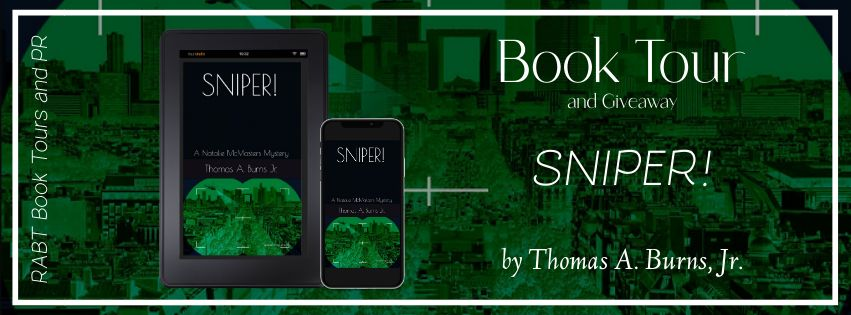 Sniper! banner