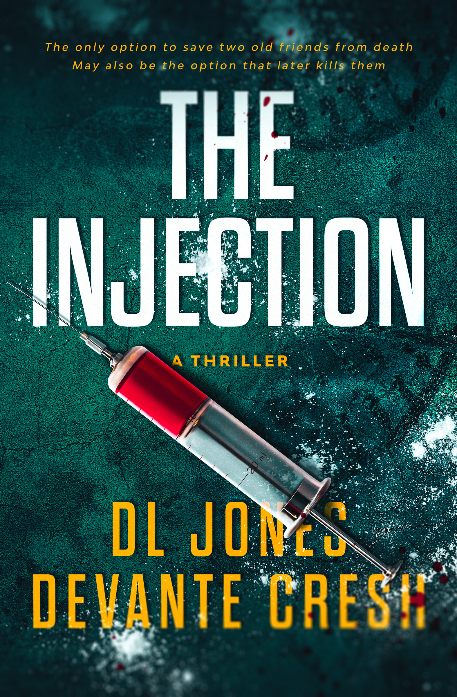 The Injection cover