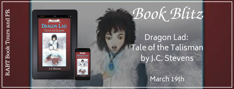 Dragon Lad: Tale of the Talisman banner