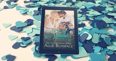 Second Chance Summer tablet