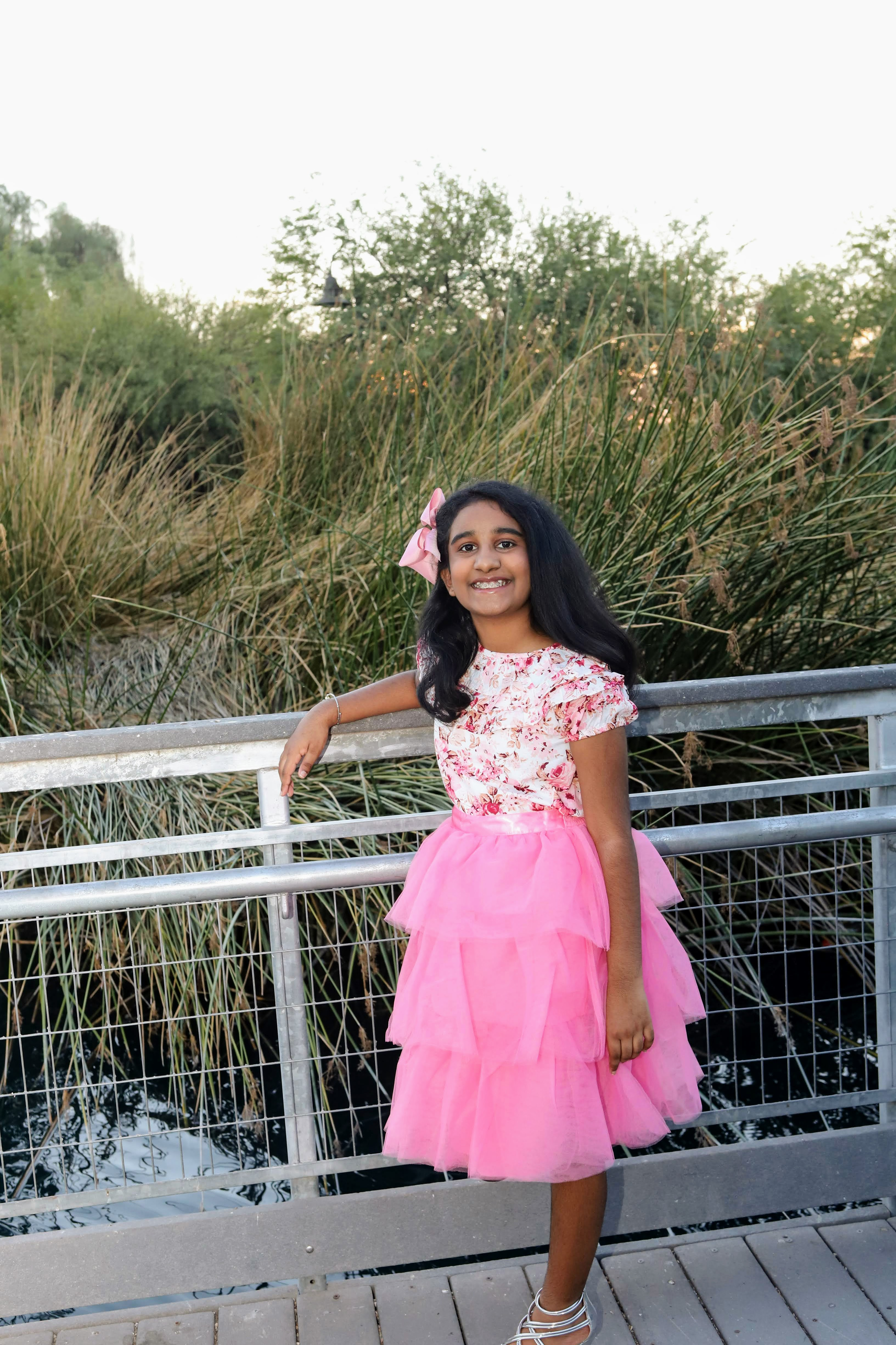 Thanvi Voruganti