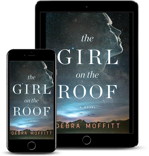 Debra Moffitt tablet, phone