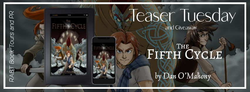 The Fifth Cycle banner