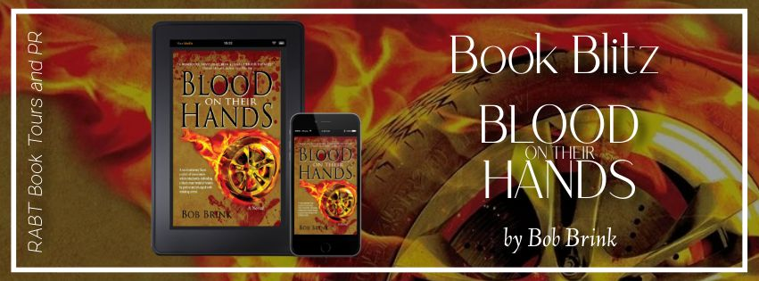 Blood on Their Hands banner