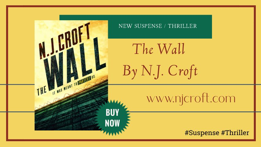 The Wall paperback