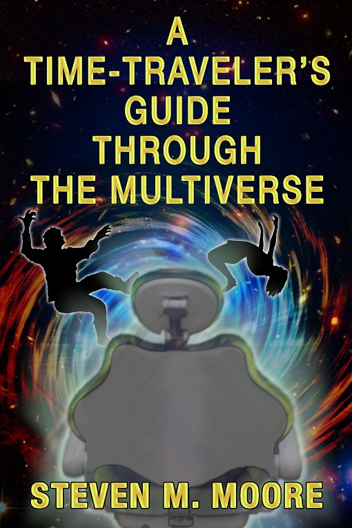 A Time-Traveler's Guide Through the Multiuniverse cover