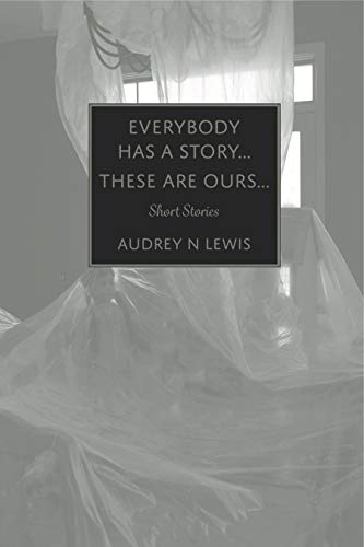 Everybody Has a Story cover