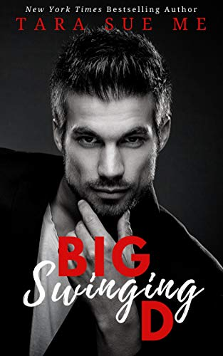 Big Swinging D cover