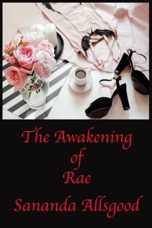 The Awakening of Rae cover
