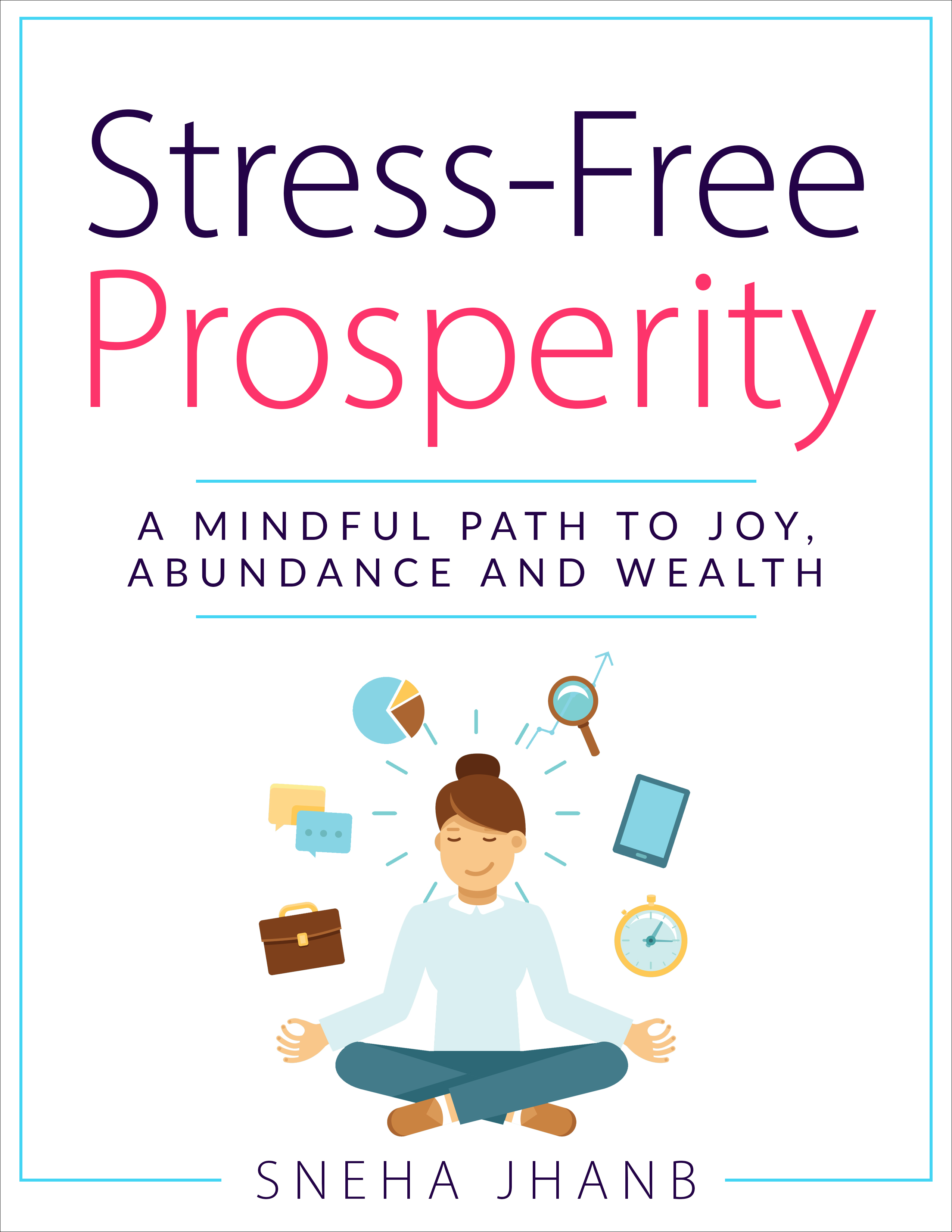 Stress-Free Prosperity cover