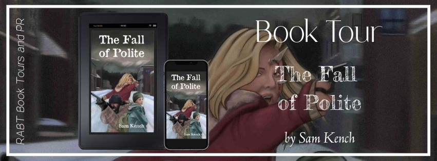 The Fall of Polite banner