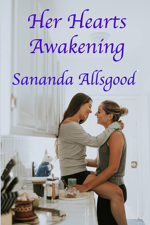 Her Heart's Awakening cover