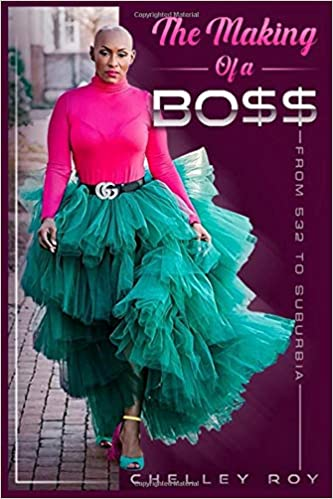 The Making of a BO$$ cover