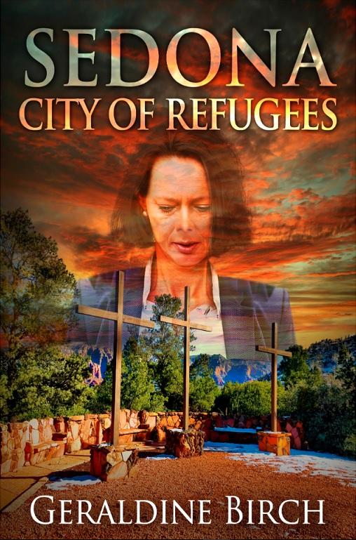 Sedona: City of Refugees cover