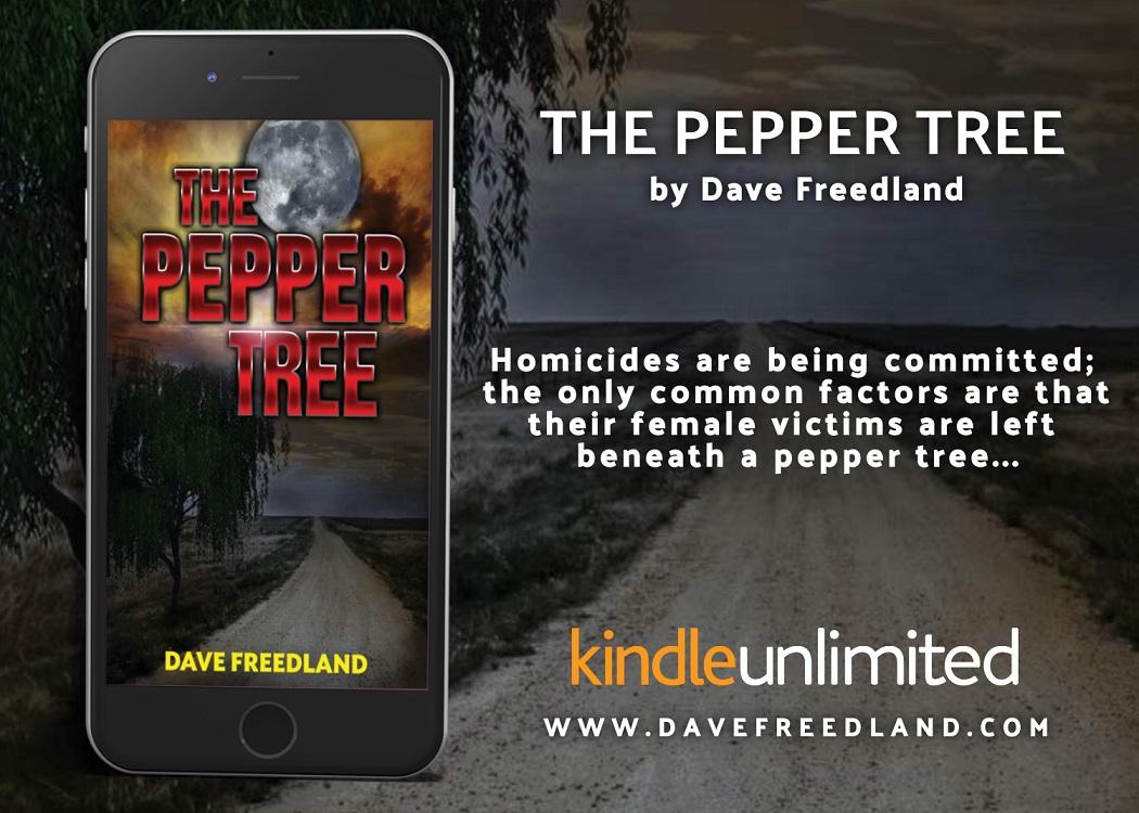 The Pepper Tree phone