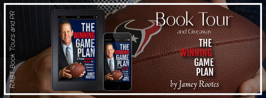 The Winning Game Plan banner