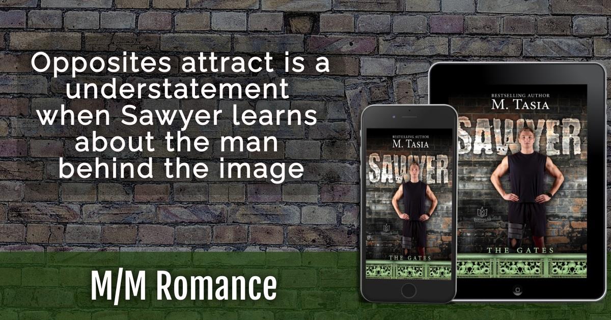 Sawyer tablet
