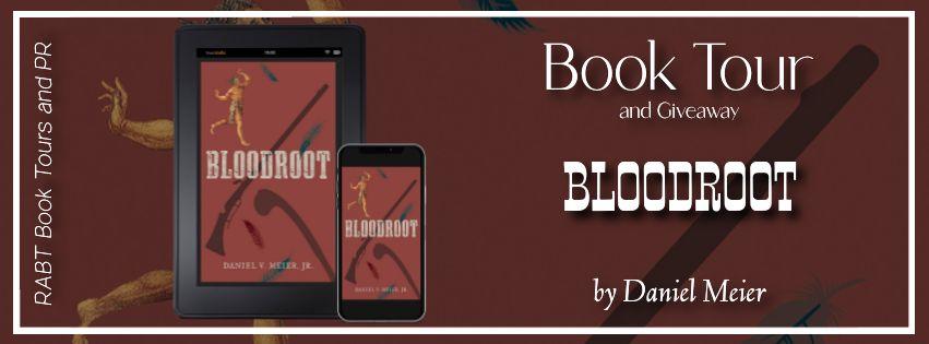 Bloodroot banner