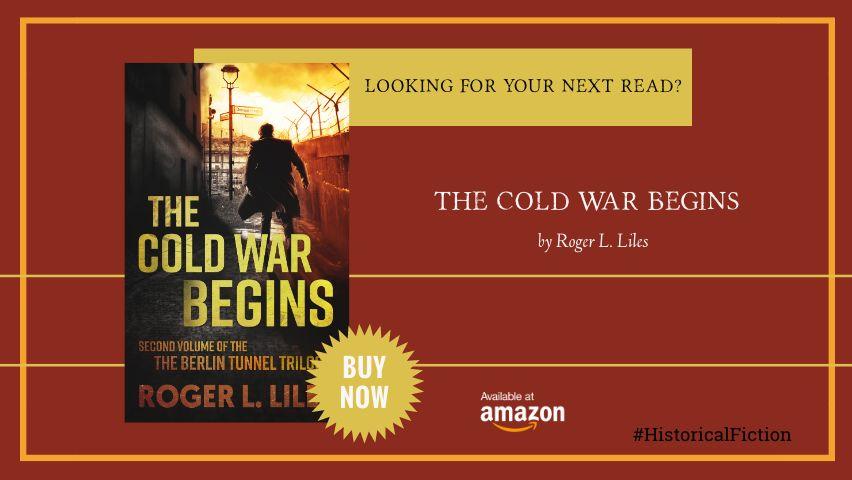 The Cold War Begins paperback