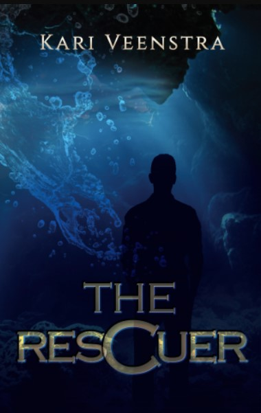 The Rescuer cover
