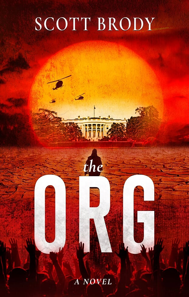 The Org cover