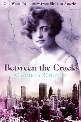 Between the Cracks cover