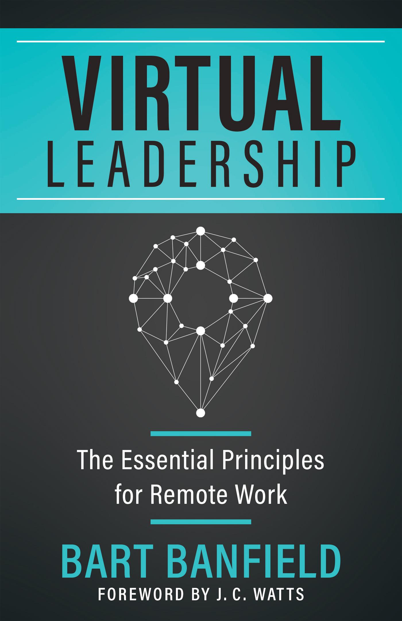 Virtual Leadership cover
