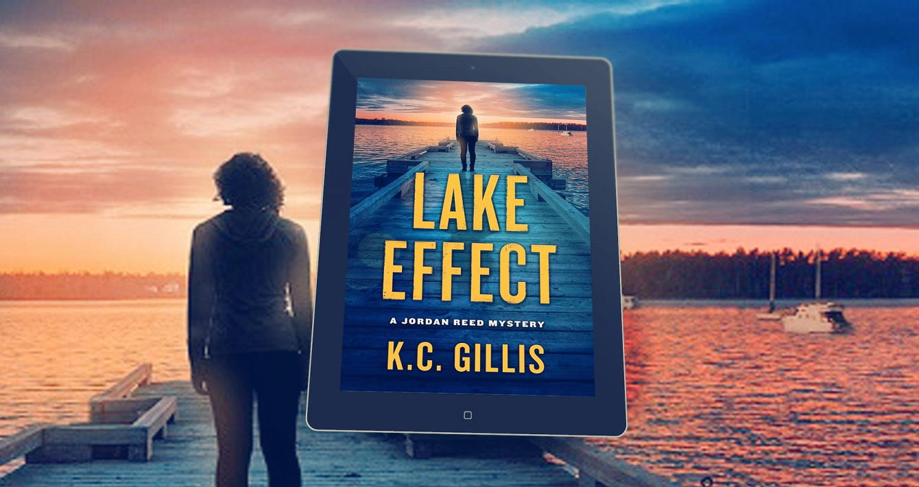 Lake Effect tablet