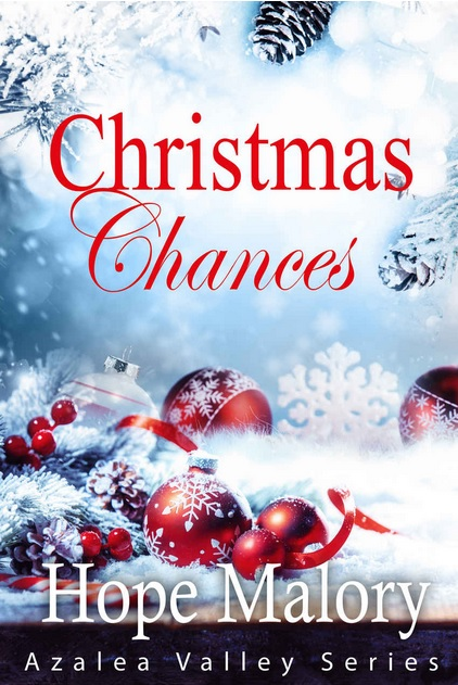 Christmas Chances cover