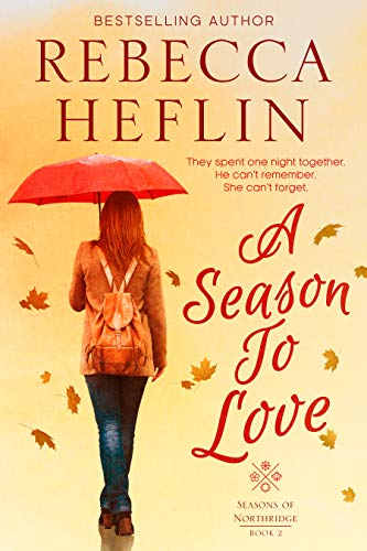 A Season to Love cover