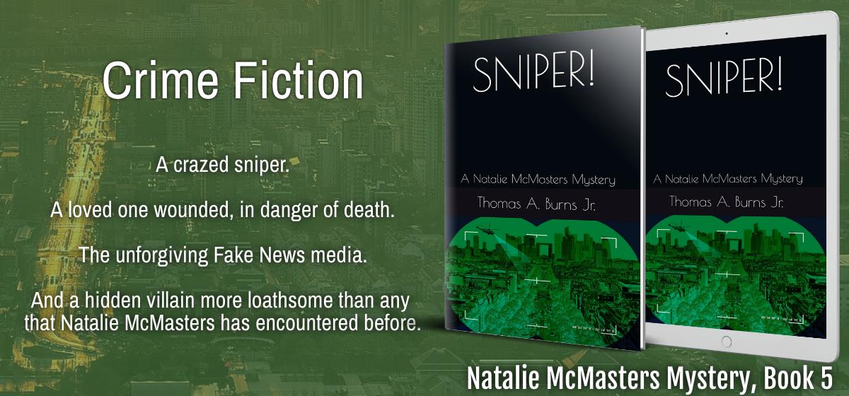 Sniper! tablet