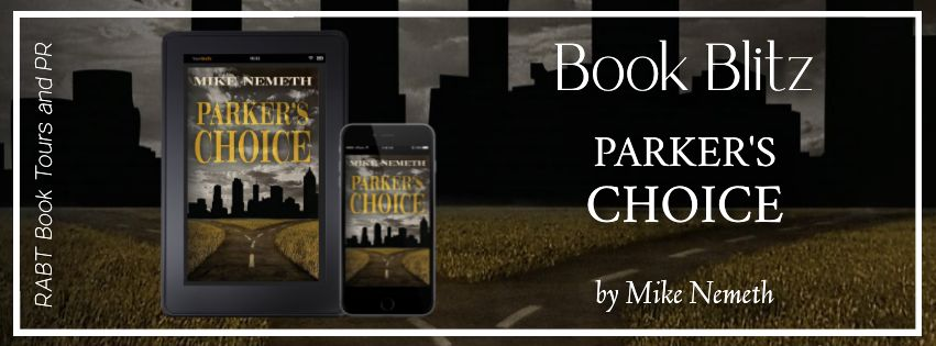Parker's Choice banner