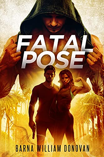 Fatal Pose cover
