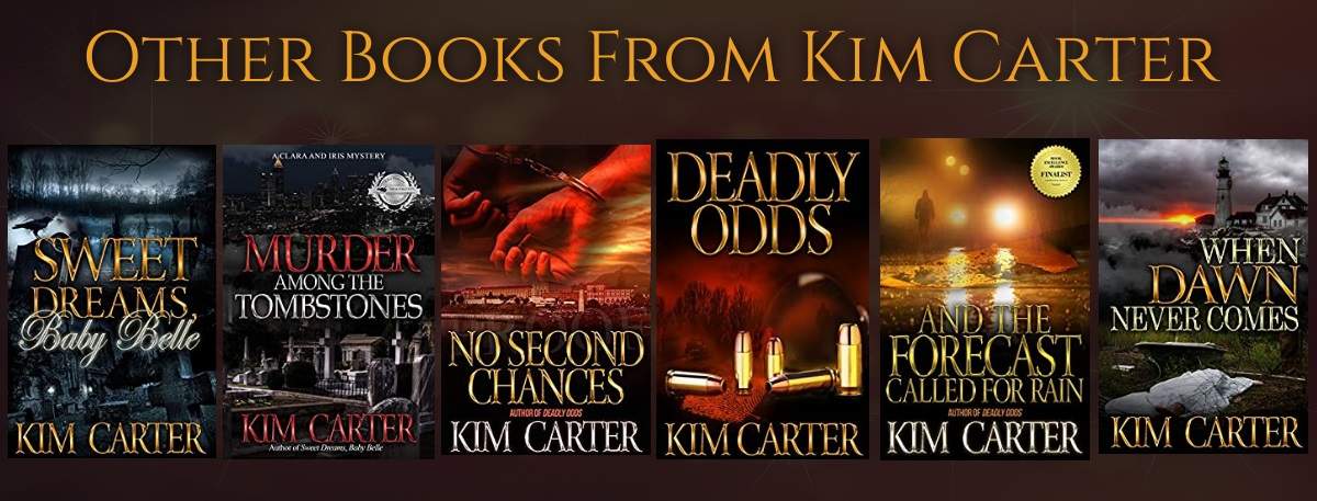 other books by author banner