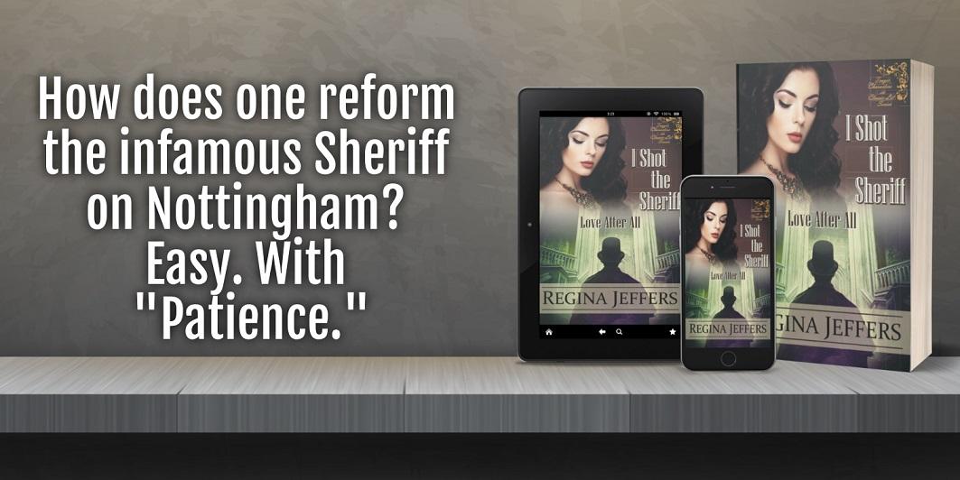 I Shot the Sheriff tablet, phone, paperback