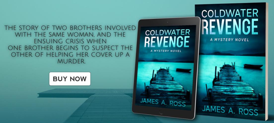 COLDWATER REVENGE tablet