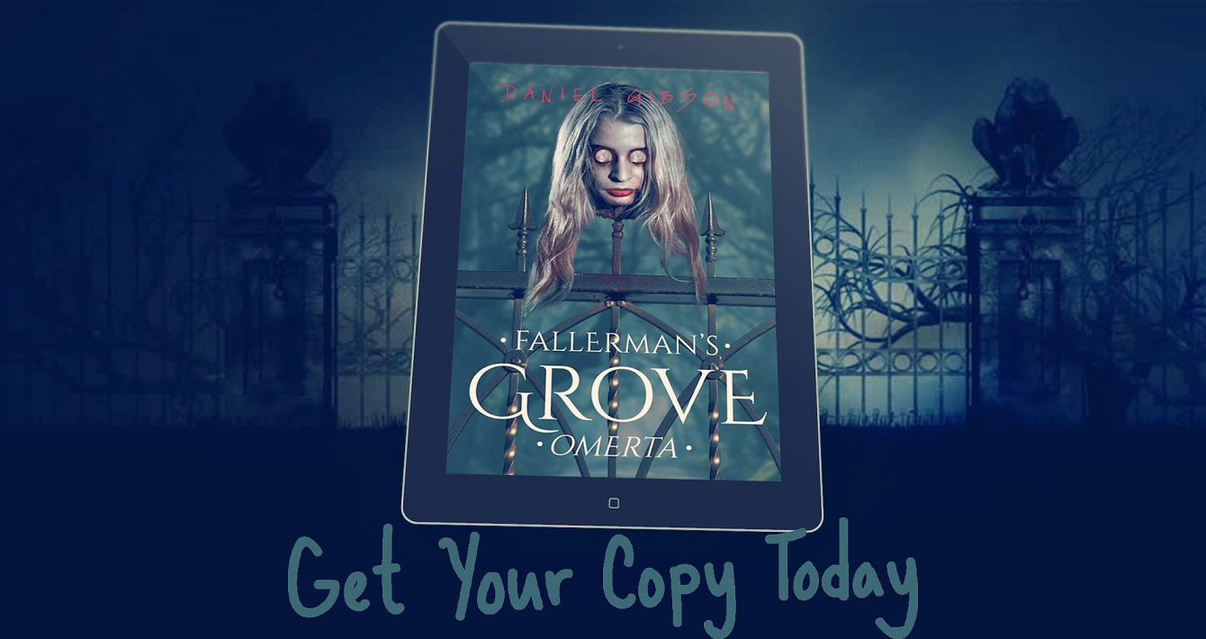 Fallerman's Grove Omerta tablet