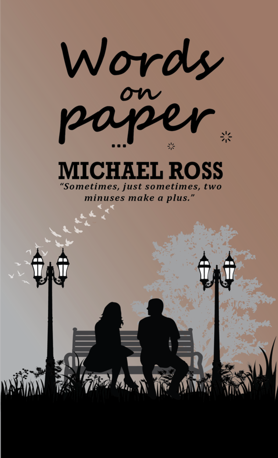 Words on Paper cover