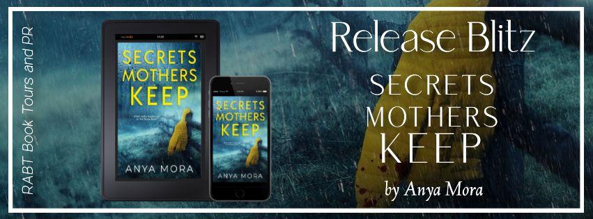 Secrets Mothers Keep banner