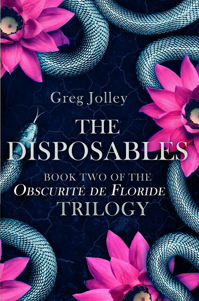 The Disposables cover