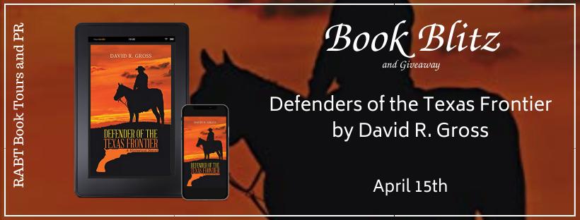 Defenders of the Texas Frontier banner