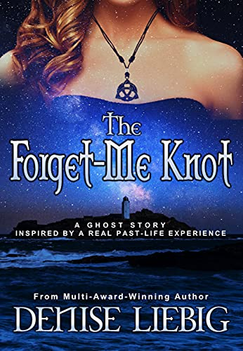 The Forget-Me Knot cover