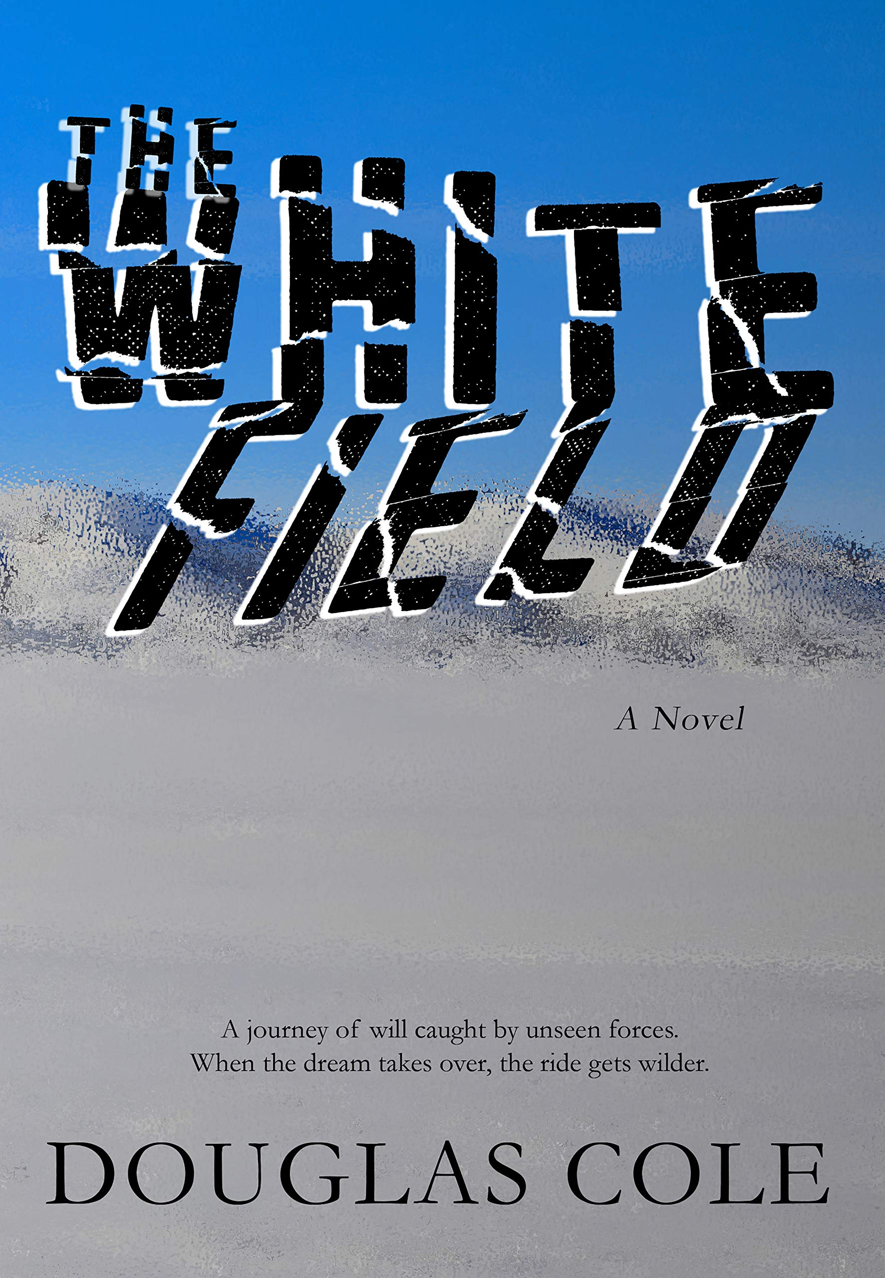 The White Field cover