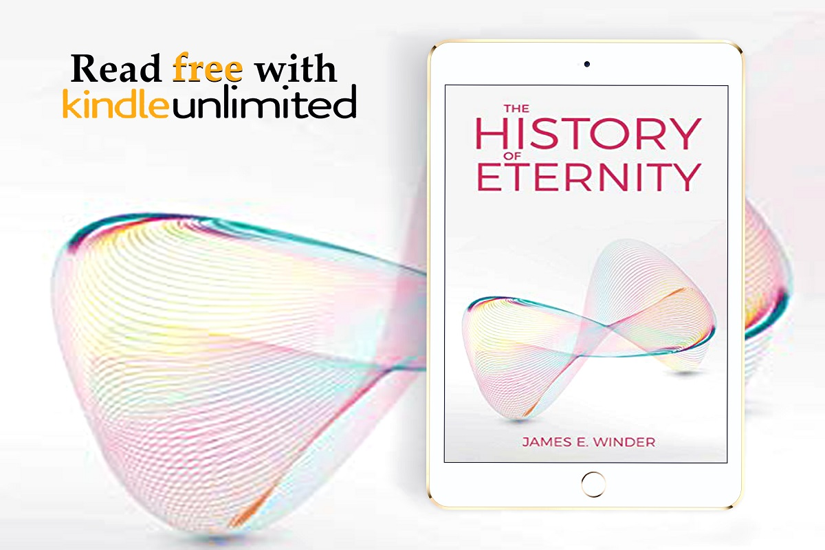 The History of Eternity tablet