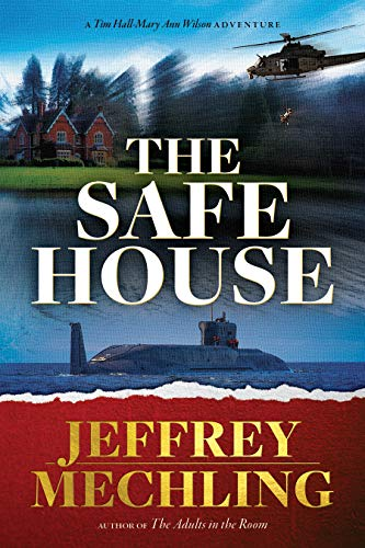 The Safe Housecover