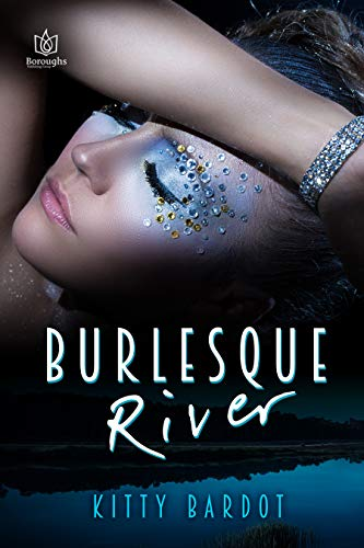 Burlesque River cover