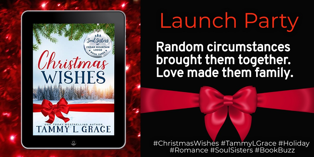 Christmas Wishes tablet