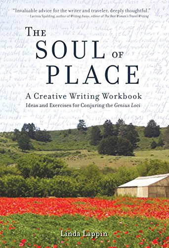 The Soul of Place cover