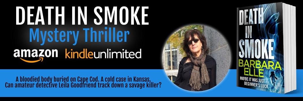Death in Smoke paperback