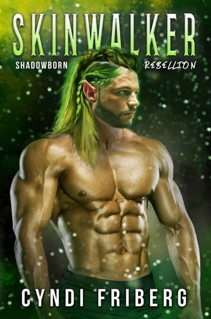 Skinwalker cover